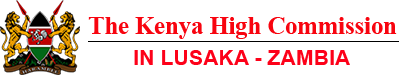 The Kenya High Commission